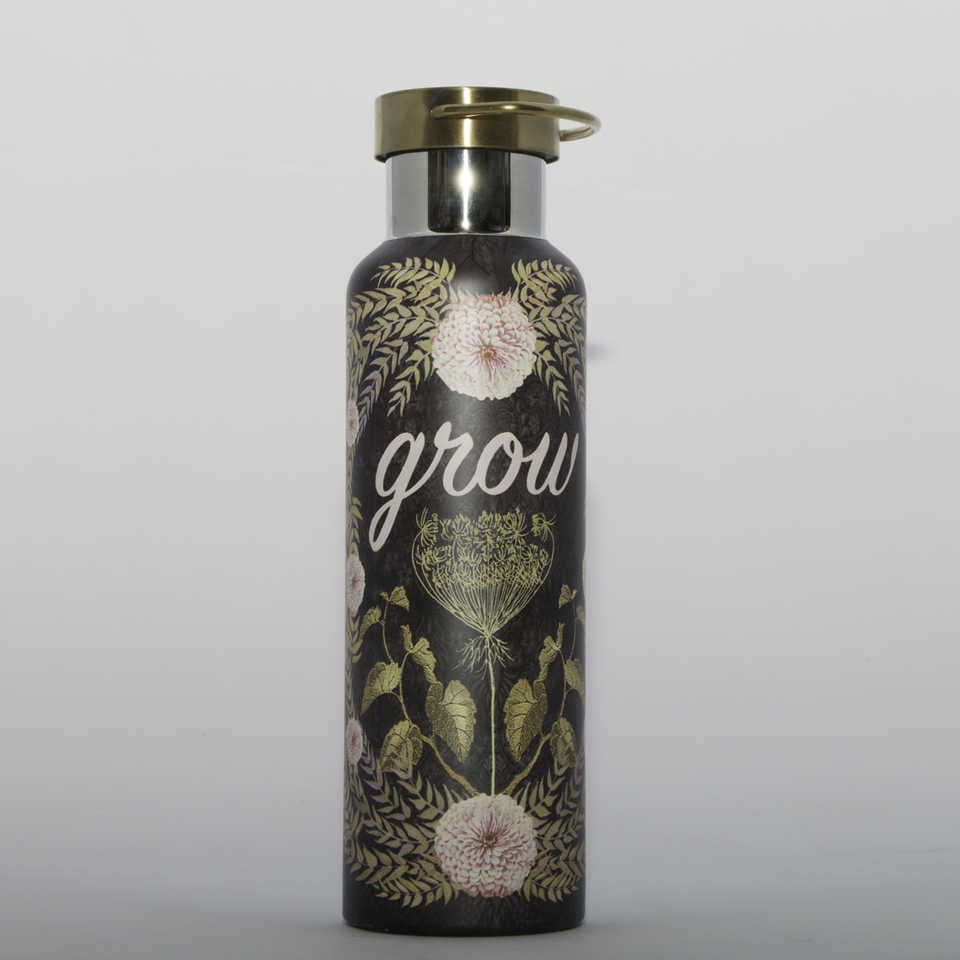 Grow Water Bottle