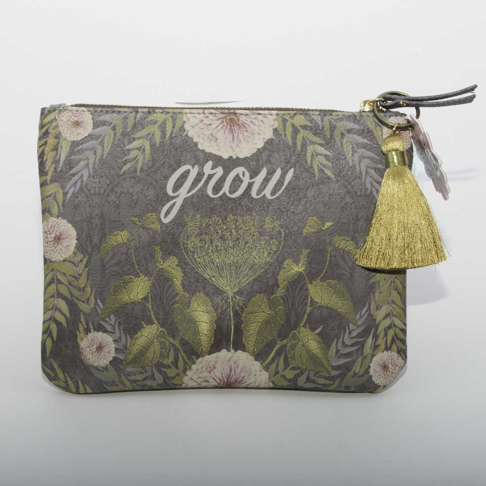 Grow Zip Pouch