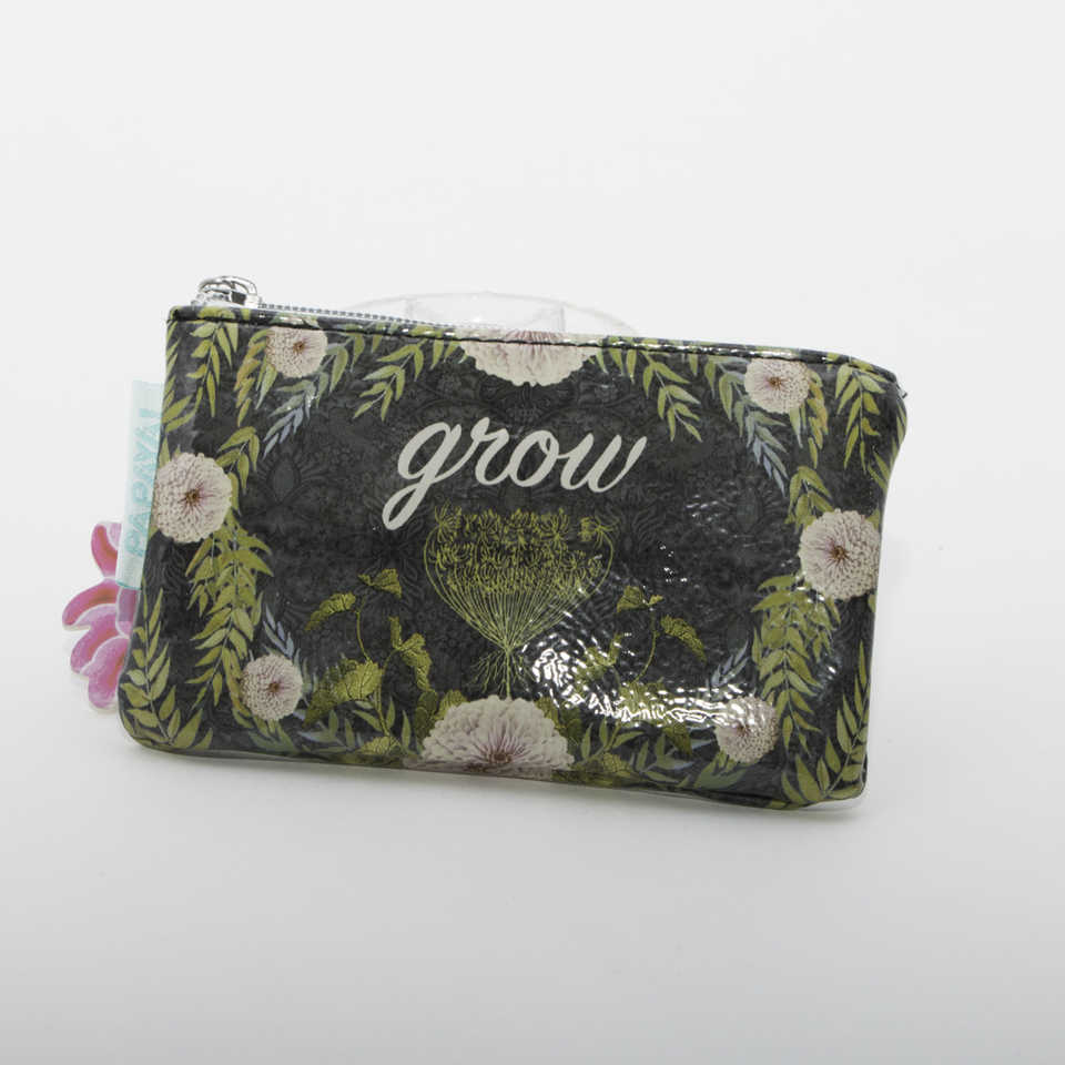 Grow Coin Purse