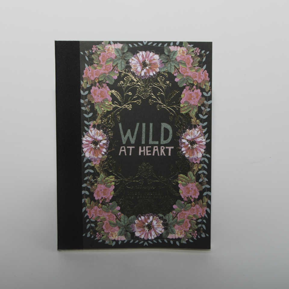 Wild at Heart Journal