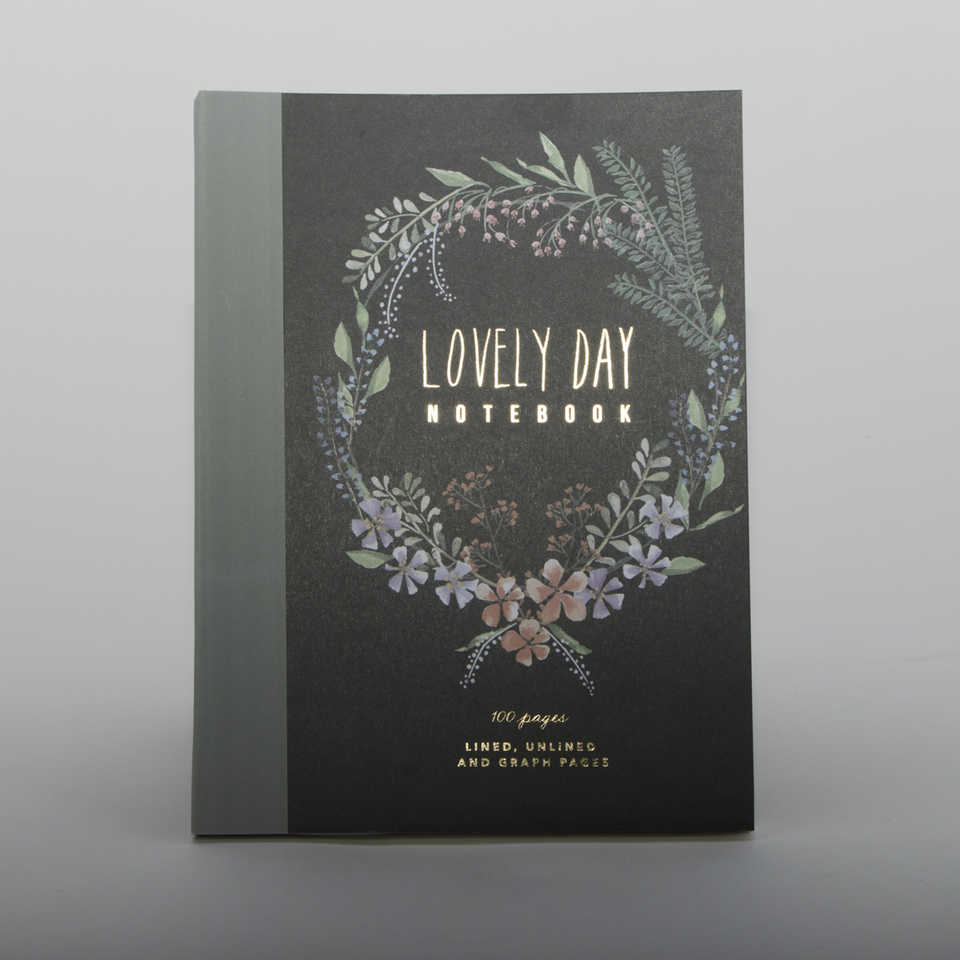 Lovely Day Journal
